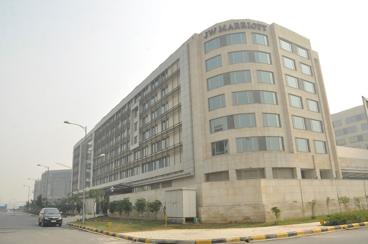 Project Gallery : Hitachi Lift India Pvt  Ltd